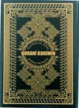 Qurani-kərimin Azərbaycan dilinə mənaca tərcüməsi